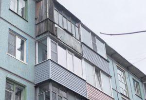 остекление балконов ключ